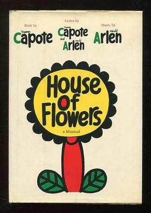 Image for House of Flowers; a musical