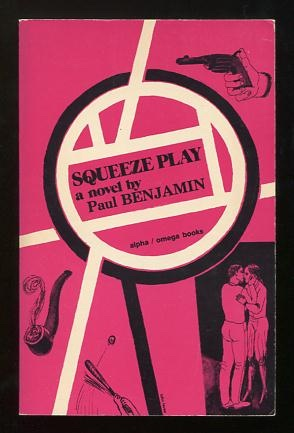 Image for Squeeze Play