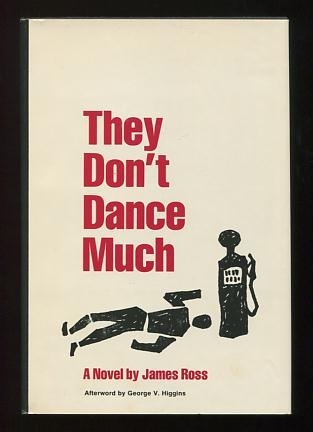 Image for They Don't Dance Much