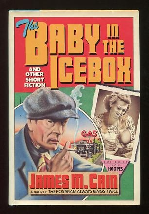 Image for The Baby in the Icebox, and Other Short Fiction