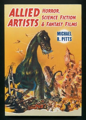 Image for Allied Artists Horror, Science Fiction and Fantasy Films