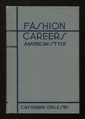 Image for Fashion Careers, American Style