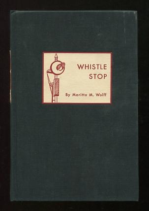 Image for Whistle Stop