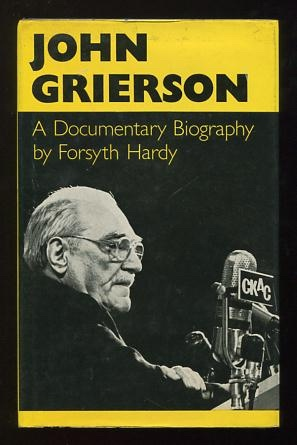 Image for John Grierson: A Documentary Biography