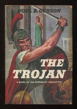Image for The Trojan