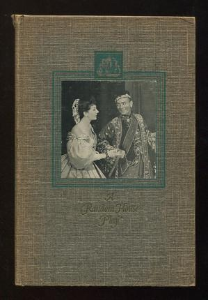 "Image for The King and I; based on the novel ""Anna and the King of Siam"" by Margaret Landon"