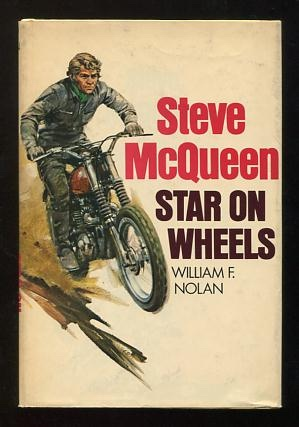 Image for Steve McQueen: Star on Wheels