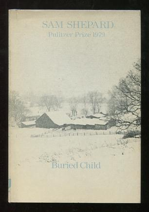 Image for Buried Child