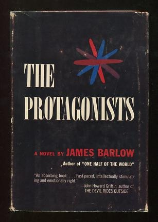 Image for The Protagonists