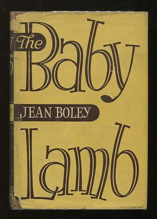 Image for The Baby Lamb