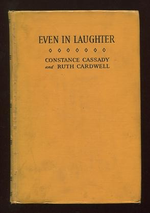 Image for Even in Laughter