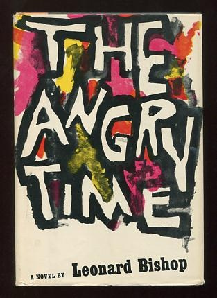 Image for The Angry Time