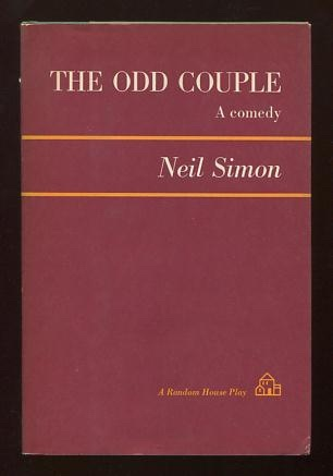 Image for The Odd Couple