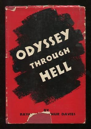 Image for Odyssey Through Hell