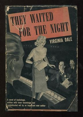Image for They Waited for the Night