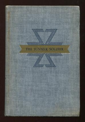 Image for The Summer Soldier