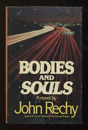 Image for Bodies and Souls [*SIGNED*]