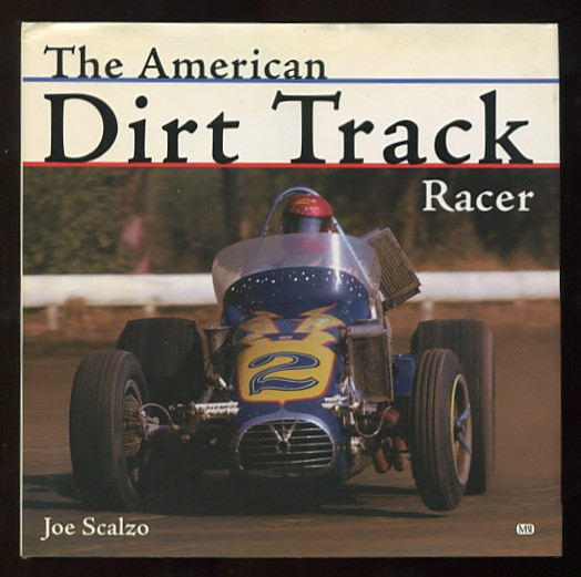 Image for The American Dirt Track Racer
