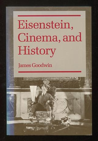 Image for Eisenstein, Cinema, and History