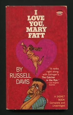 Image for I Love You, Mary Fatt