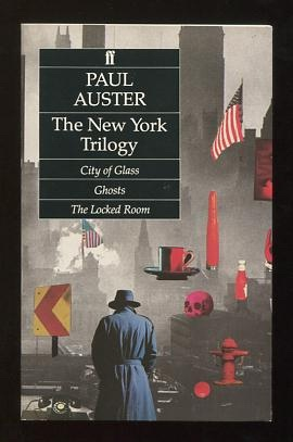 Image for The New York Trilogy: City of Glass; Ghosts; The Locked Room [*SIGNED*]