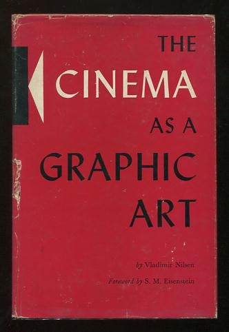 Image for The Cinema as a Graphic Art (On a Theory of Representation in the Cinema)