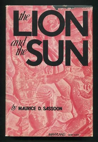 Image for The Lion and the Sun [*SIGNED*]