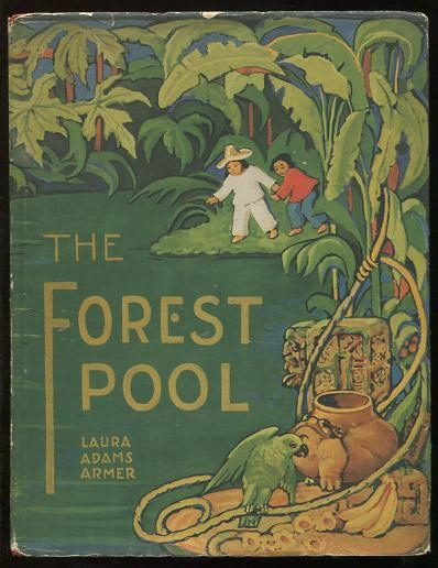 Image for The Forest Pool