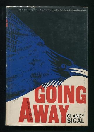 Image for Going Away: A Report, A Memoir