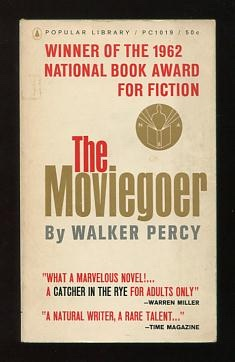 Image for The Moviegoer
