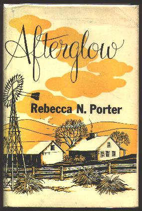 Image for Afterglow