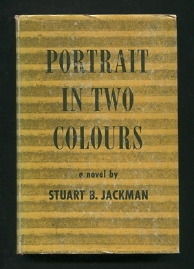 Image for Portrait in Two Colours