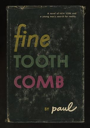 Image for Fine Tooth Comb
