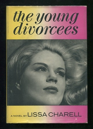 Image for The Young Divorcees [*SIGNED*]