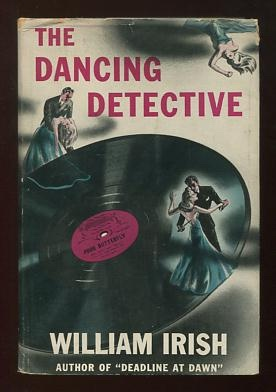 Image for The Dancing Detective