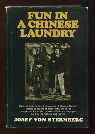 Image for Fun in a Chinese Laundry [*SIGNED*]