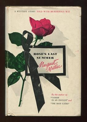 Image for Rose's Last Summer