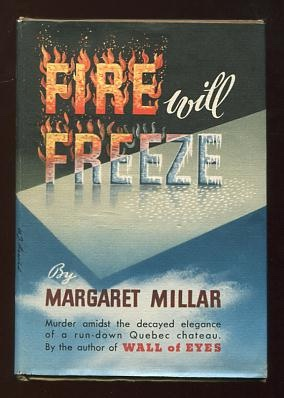 Image for Fire Will Freeze