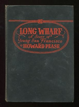 Image for Long Wharf: A Story of Young San Francisco