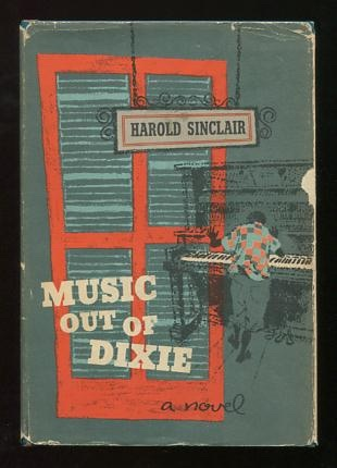 Image for Music Out of Dixie