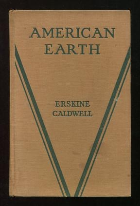 Image for American Earth