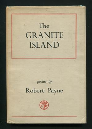 Image for The Granite Island, and other poems [*SIGNED*]