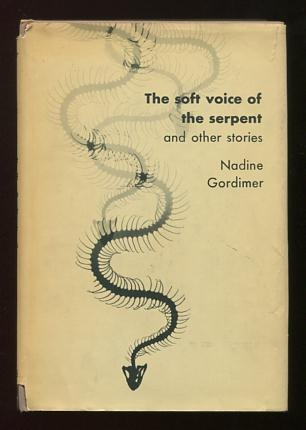 Image for The Soft Voice of the Serpent, and other stories