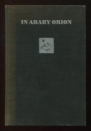 Image for In Araby Orion