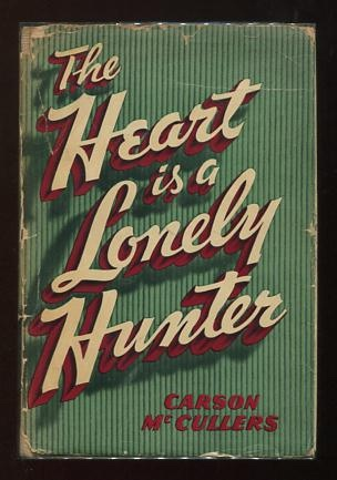 Image for The Heart is a Lonely Hunter