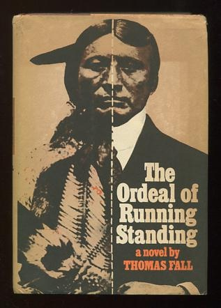 Image for The Ordeal of Running Standing