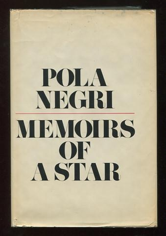 Image for Memoirs of a Star