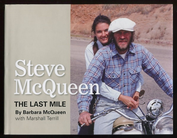 Image for Steve McQueen: The Last Mile [*SIGNED*/limited edition]