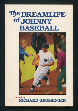 Image for The Dreamlife of Johnny Baseball