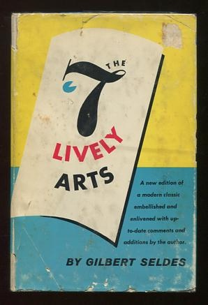 Image for The 7 Lively Arts